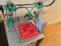RepRap completed #1