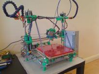 RepRap completed #6