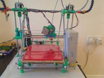 RepRap completed #2