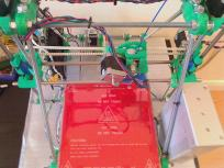 RepRap completed #4