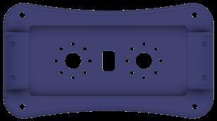 Foot Base v26 04