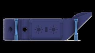 Front Body Assembly v74 05