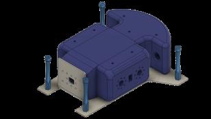Rear Body Assembly v55 02